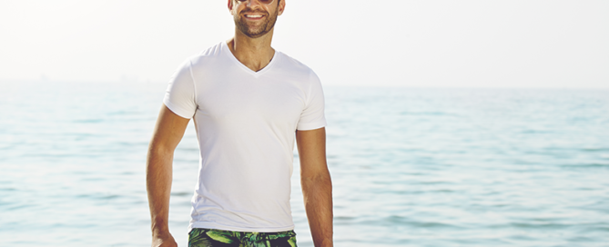 Men! CoolSculpting® Is for You! Chevy Chase, MD & Washington, DC